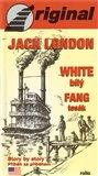 White Fang - Bílý Tesák (+CD) - obálka