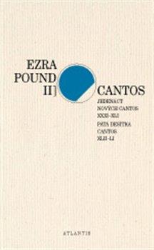 Obálka titulu Cantos II.