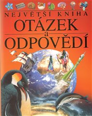 Největší kniha otázek a odpovědí