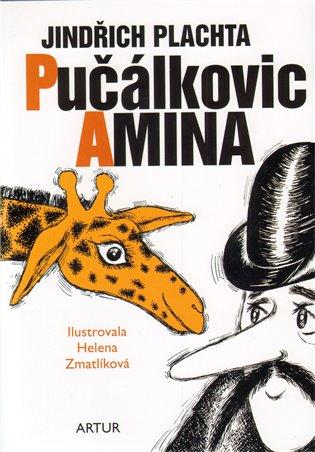 Pučálkovic Amina:humoristická povídka - Jindřich Plachta | Booksquad.ink