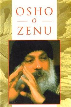 Obálka titulu Osho o Zenu