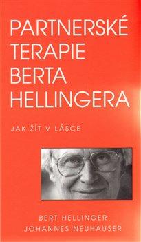 Obálka titulu Partnerské terapie Berta Hellingera