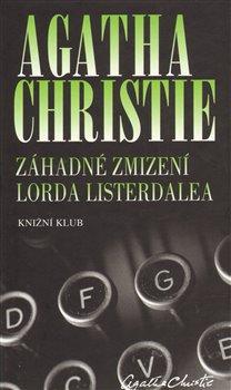 Obálka titulu Záhadné zmizení lorda Listerdalea