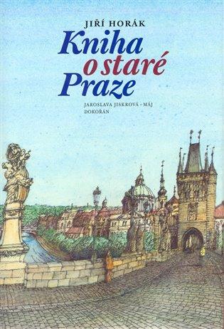 Kniha o staré Praze
