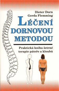 Obálka titulu Léčení Dornovou metodou