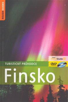 Obálka titulu Finsko - turistický průvodce