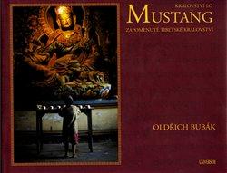 Obálka titulu Království Lo Mustang