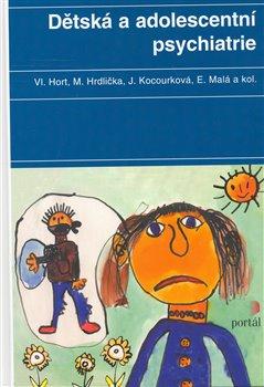 Obálka titulu Dětská a adolescentní psychiatrie