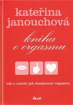 Obálka titulu Kniha o orgasmu