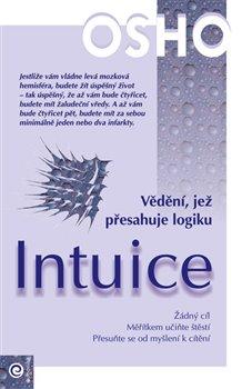Obálka titulu Intuice