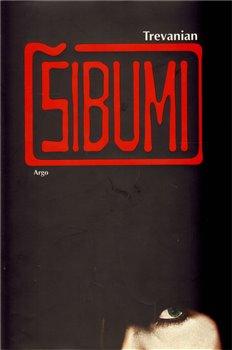 Obálka titulu Šibumi