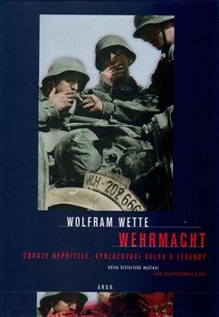Obálka titulu Wehrmacht