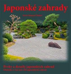 Obálka titulu Japonské zahrady