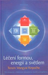 Léčení formou, energií a světlem