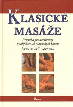 Obálka titulu Klasické masáže