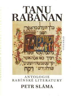 Obálka titulu Tanu rabanan