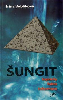 Šungit - legendy, fakta, informace