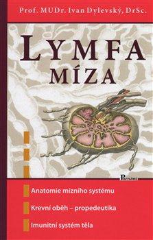 Obálka titulu Lymfa - Míza