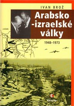 Obálka titulu Arabsko-izraelské války