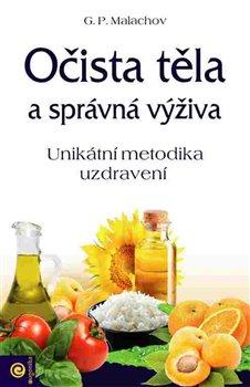 Obálka titulu Očista těla a správná výživa