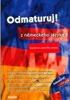 Obálka knihy Odmaturuj z německého jazyka 2