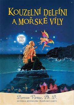 Obálka titulu Kouzelní delfíni a mořské víly