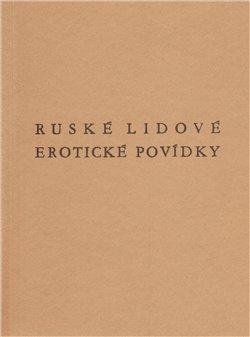 Obálka titulu Ruské lidové erotické povídky