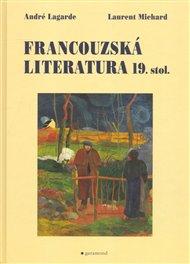 Francouzská literatura 19. století