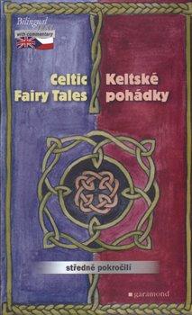 Obálka titulu Keltské pohádky / The Celtic Fairy Tales