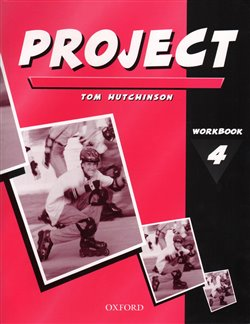 Project 4 - Workbook International Edition