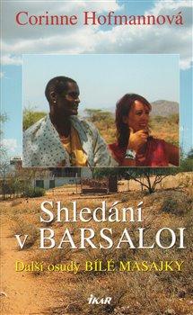 Obálka titulu Shledání v Barsaloi