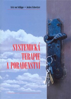 Obálka titulu Systemická terapie a poradenství