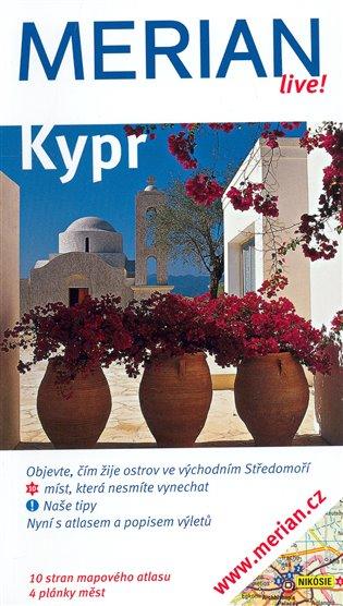 Kypr - Merian Live! - Klaus Bötig   Booksquad.ink
