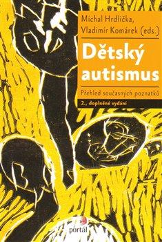 Obálka titulu Dětský autismus
