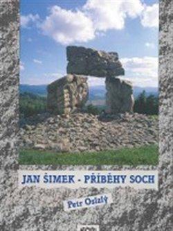 Obálka titulu Jan Šimek - Příběhy soch