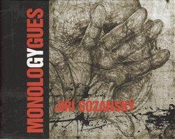 Obálka titulu Monology / Monologues 1971-2006