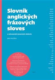 Slovník anglických frázových sloves