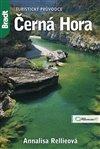 Obálka knihy Černá Hora - turistický průvodce