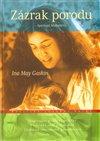 Obálka knihy Zázrak porodu