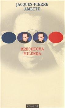 Obálka titulu Brechtova milenka