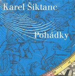 Pohádky, CD - Karel Šiktanc