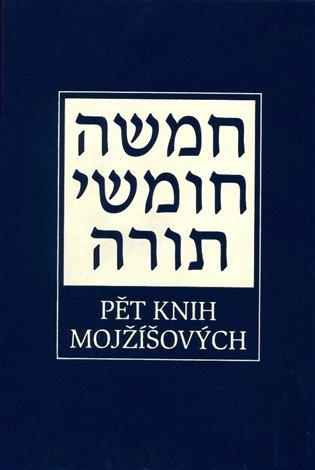Pět knih Mojžíšových - - | Booksquad.ink