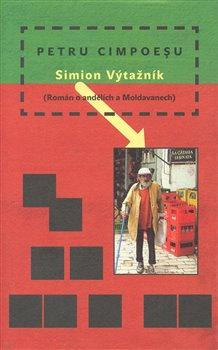 Obálka titulu Simion Výtažník