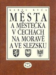 Města a městečka v Čechách, na Moravě a ve Slezsku / 7. díl Str-U