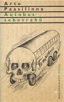 Obálka titulu Autobus sebevrahů