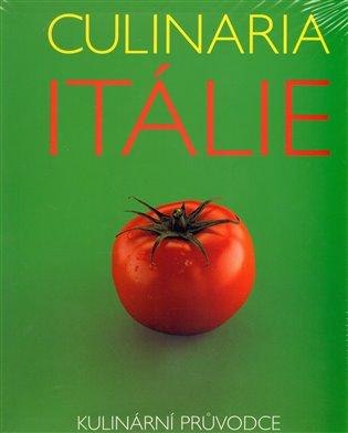 Culinaria Itálie