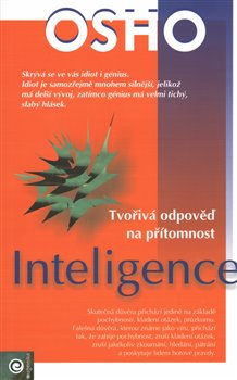 Obálka titulu Inteligence
