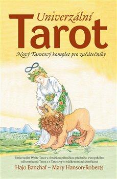 Obálka titulu Univerzální tarot (kniha a karty)
