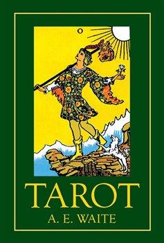 Obálka titulu Tarot
