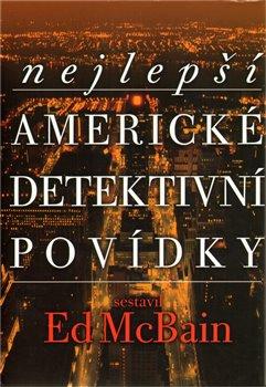 Obálka titulu Nejlepší americké detektivní povídky